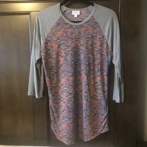 LuLaRoe Medium Randy